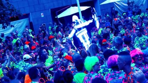 Fluo Run: prima tappa a Milano il 17 giugno!