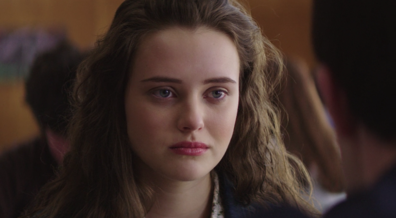 13 reasons why hannah baker Free summary and analysis of the events in jay asher's thirteen reasons why that note of hannah baker thirteen stories (ie, the reasons why.