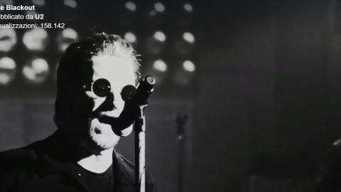 Ecco The Blackout il video della nuova canzone degli U2