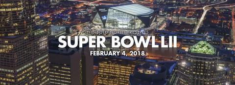 Superbowl 2018