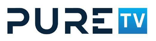 Il logo di Pure TV
